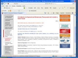 1-APRUEVA EL ACTA DE CONCILIACIÓN 2-APARTIR DEL 2010 LAS ENTIDADES