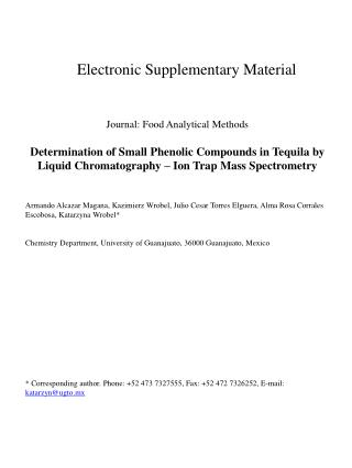 Electronic Supplementary  Material