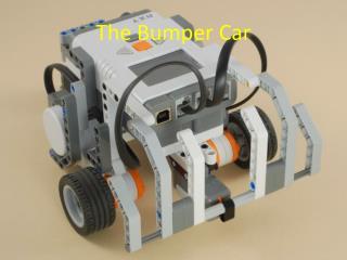 The Bumper Car