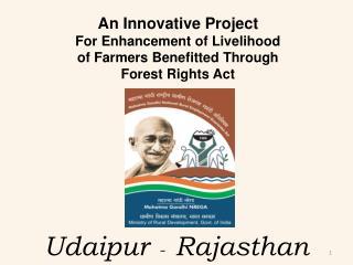 Udaipur  -  Rajasthan