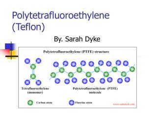 Polytetrafluoroethylene (Teflon)