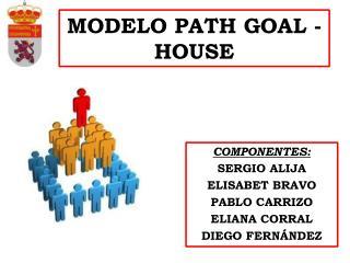 MODELO PATH GOAL - HOUSE