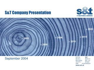 September 2004