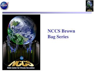 NCCS Brown Bag Series