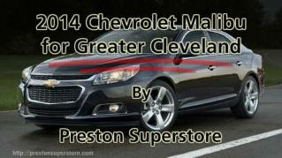 ppt-41972-2014-Chevrolet-Malibu-for-Greater-Cleveland