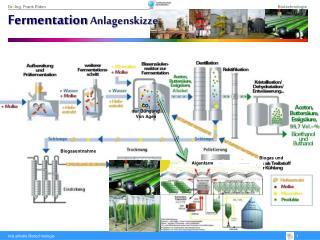 Biogas und