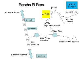 Rancho El Paso