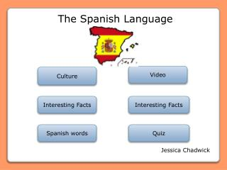 The Spanish Language