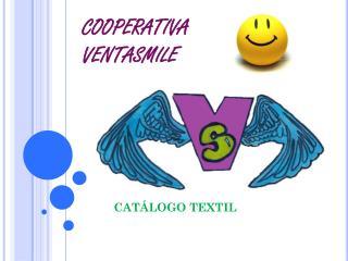 COOPERATIVA VENTASMILE