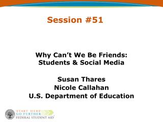 Session 51