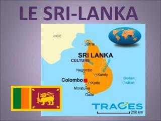 LE SRI-LANKA