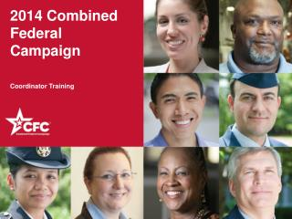 2014 Combined Federal Campaign