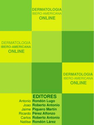 DERMATOLOGIA IBERO-AMERICANA  ONLINE