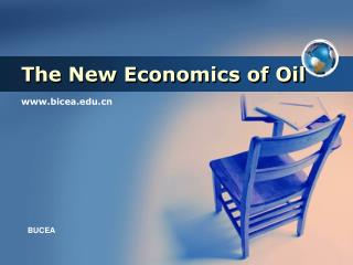 The New Economics of Oil