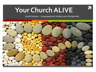 Your Church ALIVE
