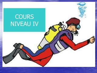 COURS NIVEAU IV