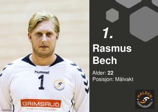 Rasmus Bech
