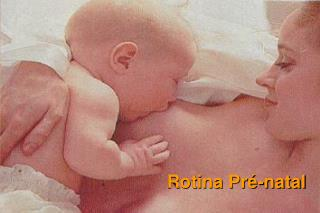 Rotina Pr�-natal
