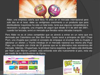 Pagina Web De Bon Bon Bum