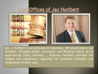 Westerville Personal Injury Attorney