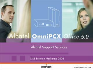 Alcatel Support Services