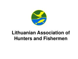 Lithuanian Association of Hunters and Fishermen