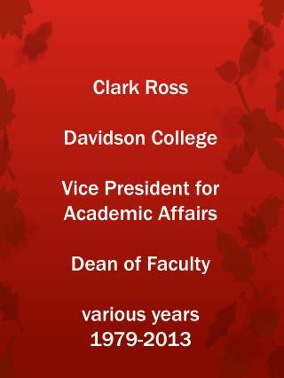 Clark-Ross