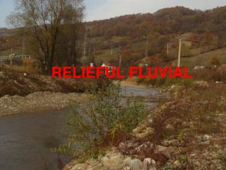 RELIEFUL FLUVIAL