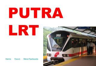 PUTRA LRT