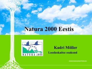 Natura 2000 Eestis