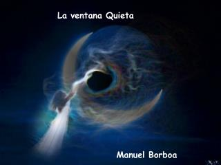Manuel Borboa