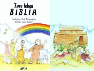 43.  a JESUSEK JAIROREN ALABA BERPIZTU Markos  5, 21-24.35-42
