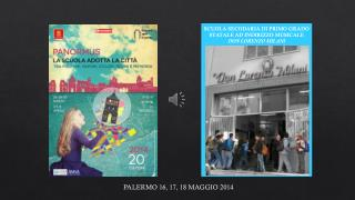 SCUOLA SECODARIA DI PRIMO GRADO STATALE AD INDIRIZZO MUSICALE DON LORENZO MILANI