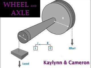 Kaylynn &  Cameron