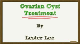 ppt-6015-Ovarian-Cyst-Treatment