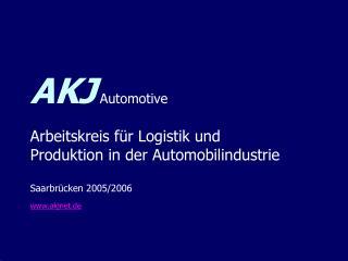 AKJ  Automotive