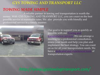 Towing service Memphis TN, Roadside assistance Memphis TN, T