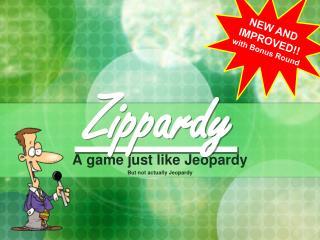 Zippardy