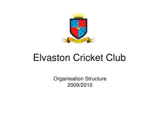 Elvaston Cricket Club