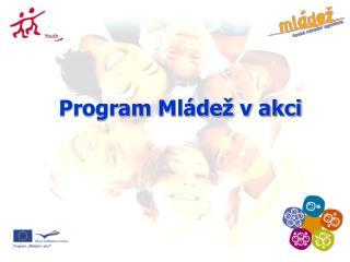 Program Mládež v akci