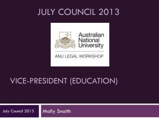 Vice-president (education)