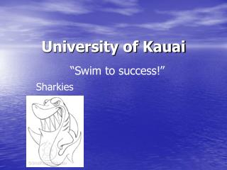 University of Kauai