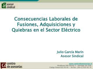Centrodeasesorias.cl  Miraflores 590 Oficina 3 - Santiago de Chile- C digo Postal 832 00 65   Tel.Fax: 562 633 92 70-