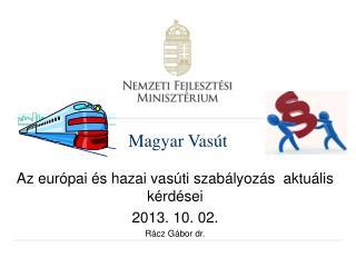 Magyar Vasút