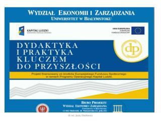 Przegląd podstawowych regulacji prawnych, obowiązki zarządcy nieruchomościami   (cz.1.)
