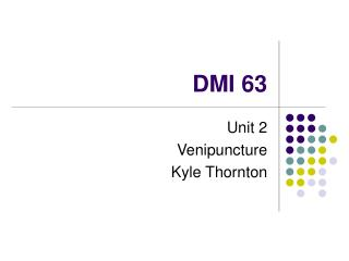 DMI 63