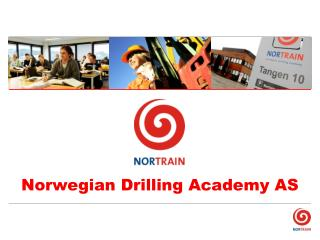 Norwegian Drilling Academy AS