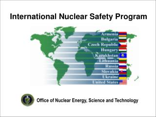 International Nuclear Safety Program