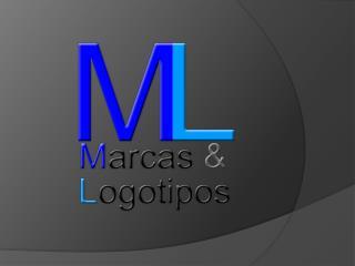 Hablar  de  «marcas»  y  «logotipos » como  dos  cosas distintas es un tanto desorientador.