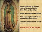Nhng kh m ph  v h nh  o cho ng Tilma ca  c M   ng-Trinh ti Guadalupe  Ng i l  N Vuong ca M-Ch u  Tr nh b y bng Power Poi
